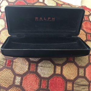 Ralph Lauren Eyeglass Case